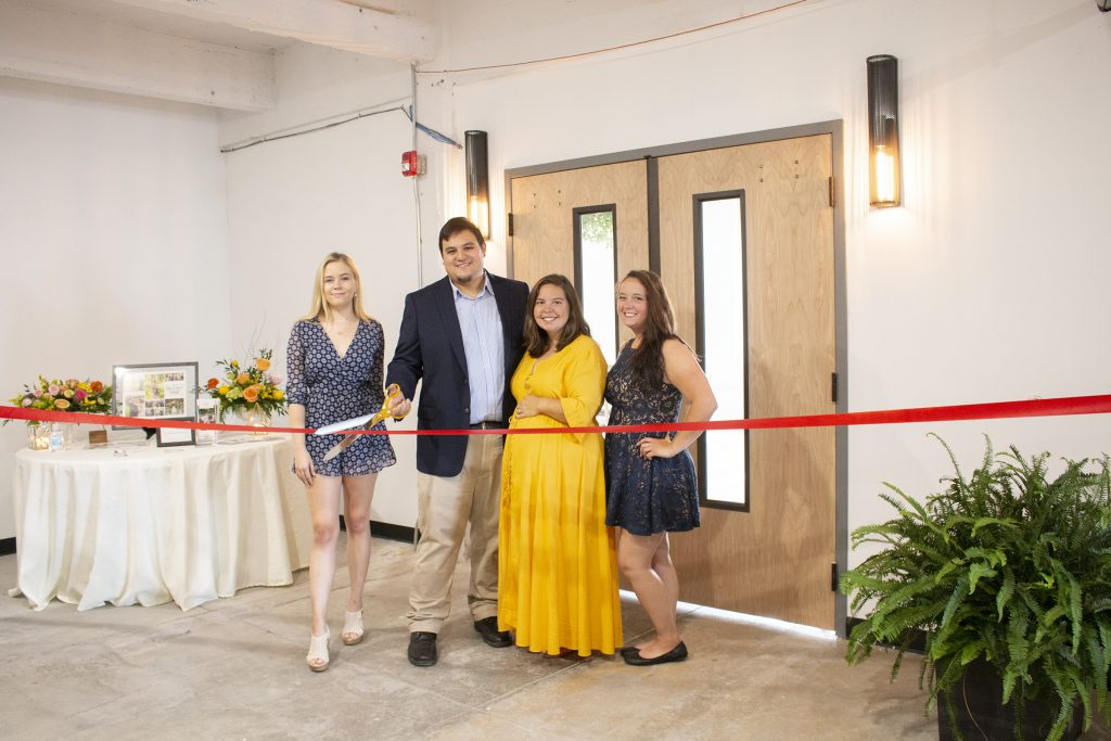 New Event Venue Opens in Coatesville